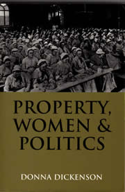 Property Women & Politics